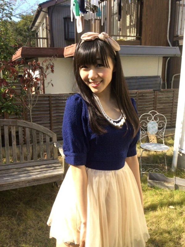NMB須田亜香里のヤりたくなるほど可愛い画像8