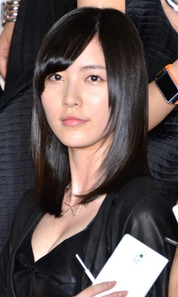 SKE48松井珠理奈のむっちりボデイ画像18