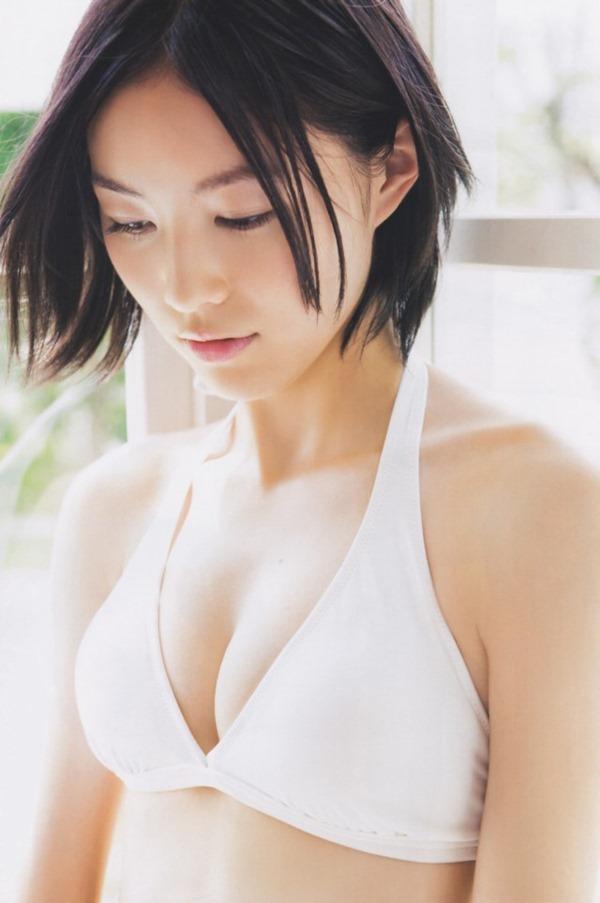 SKE48松井珠理奈のむっちりボデイ画像6
