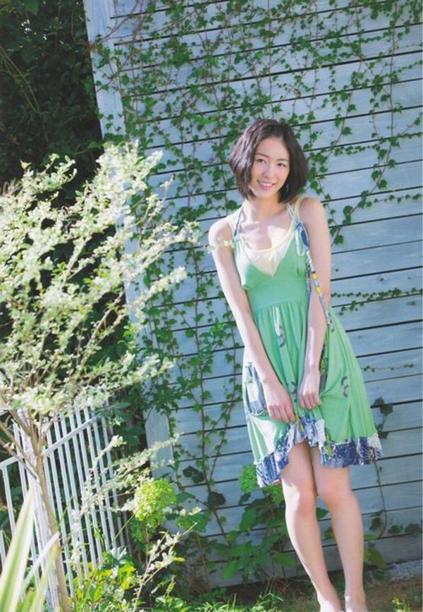 SKE48松井珠理奈のむっちりボデイ画像7