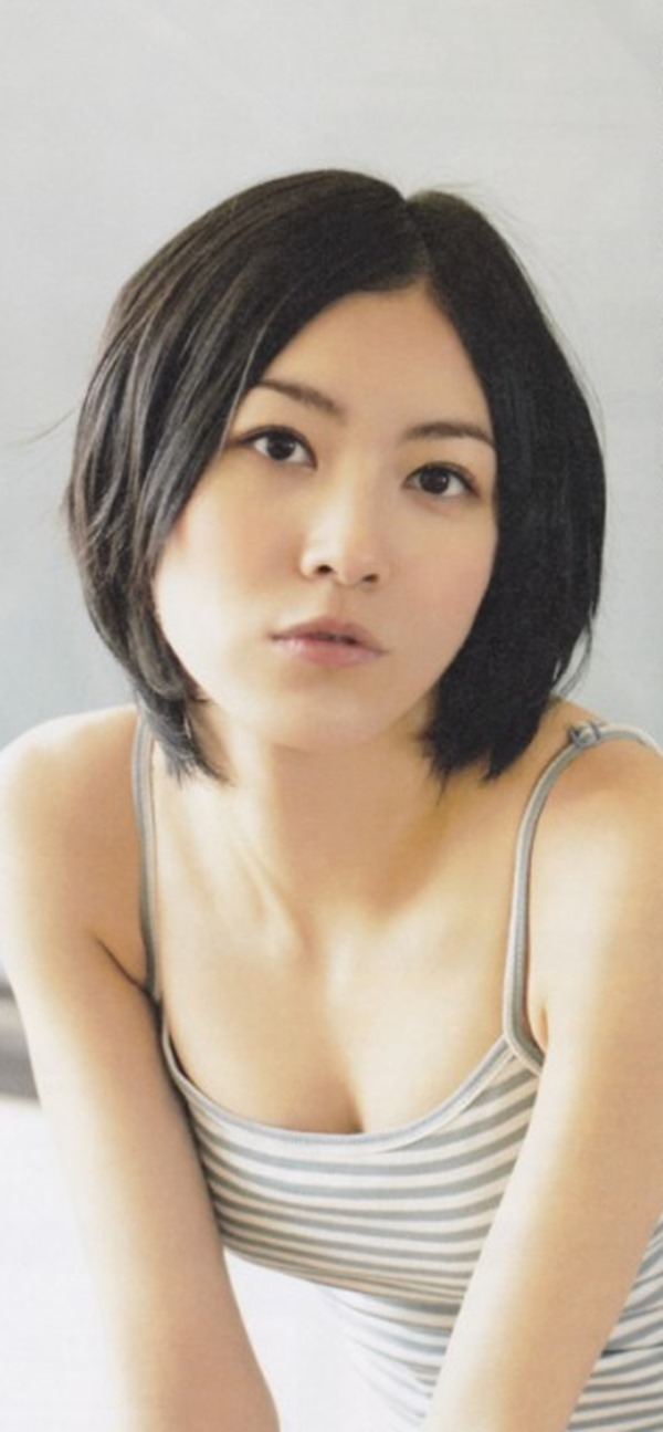 SKE48松井珠理奈のむっちりボデイ画像
