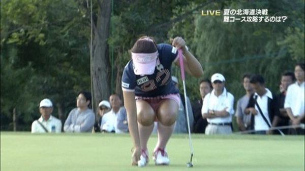 女子ゴルファー韓国イ・ボミ選手