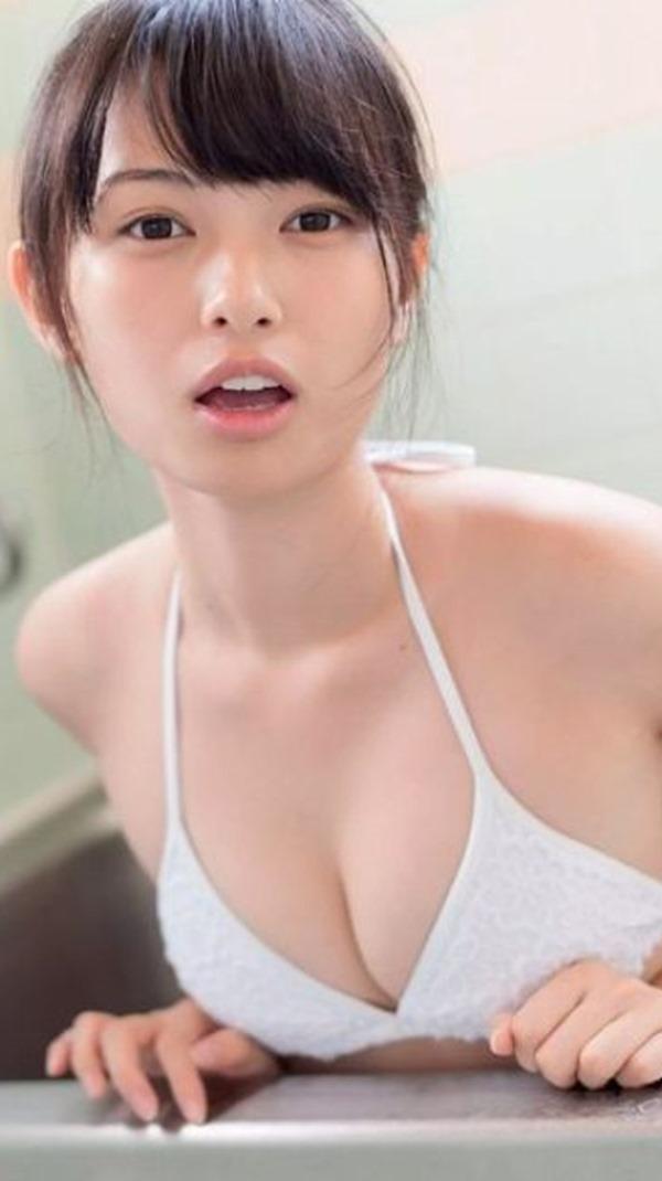 drop滝沢ひかり水着グラビア画像11
