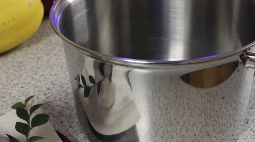 BIOレシピビオキッチンヨーロッパステンレス鍋