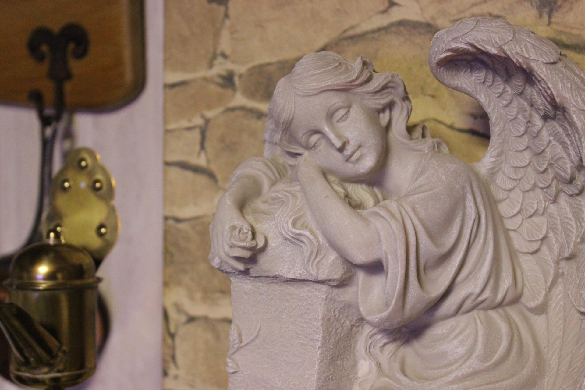 BIOレシピビオキッチンヨーロッパ休息する天使