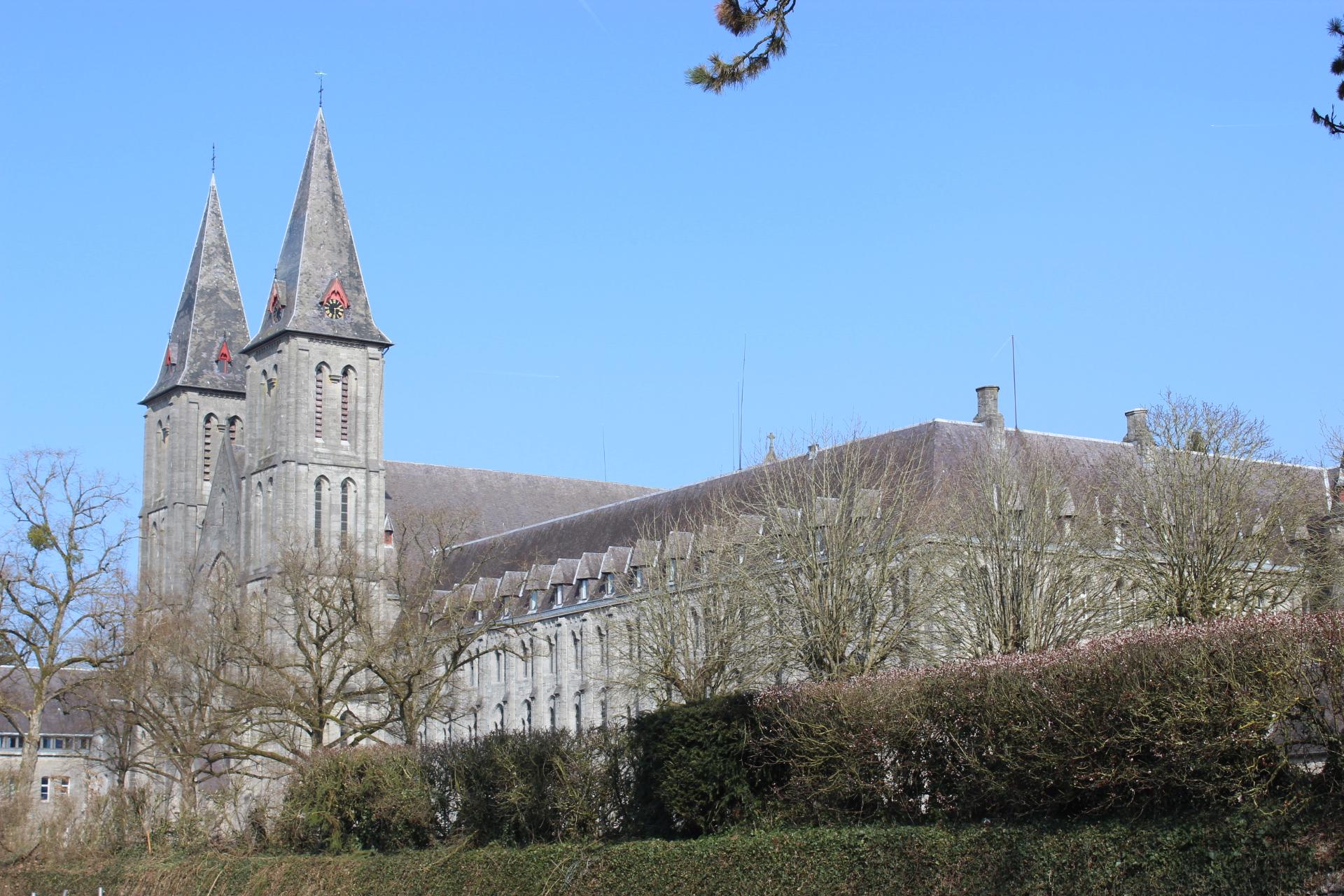 BIOレシピビオキッチンヨーロッパマレッツ大聖堂
