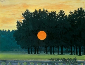 ise magritte 1951