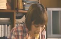 食べる敦子