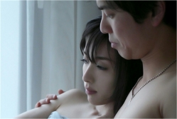 恋人・柴田といる美咲
