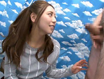 人妻ナンパ!恵比寿のスーパーで買い物した後に18cmのデカマラと遭遇