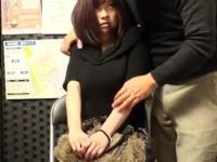 【動画】万引きGメンに脅されて中出しされる巨乳美女(*゚∀゚)=3 ムッハー