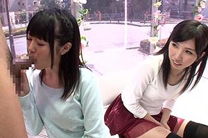 【MM号】素人女子大生が親友の目の前でどこまでHな姿を見せられるのか!?【PornHub/xHamster/ThisAV】