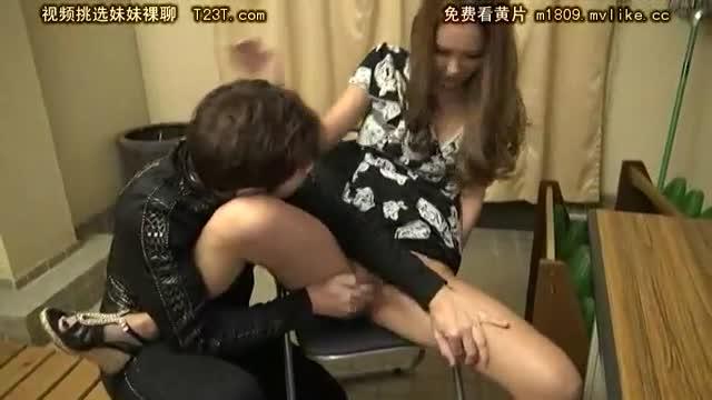 丘咲エミリ M男をいじめて悦んでいた女は・・・