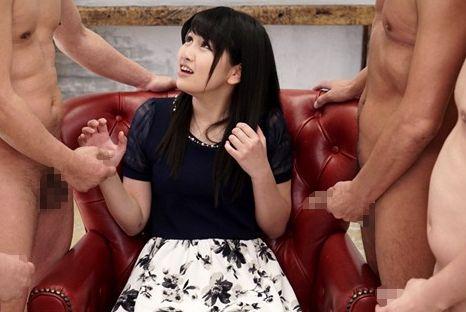 可愛い顔とのギャップが最高にイイ!小野寺梨紗史上最高の中出しSEXがここに!!