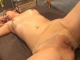 上京したての18歳JDに媚薬を飲ませて性感マッサージ♪≪マジックミラー号≫