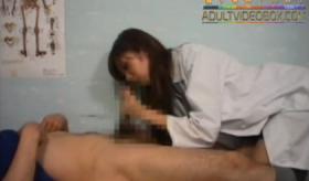 近所の開業女医さんが美人らしいwそしてエロいw【もっと。。みんなのエロ動画♪】