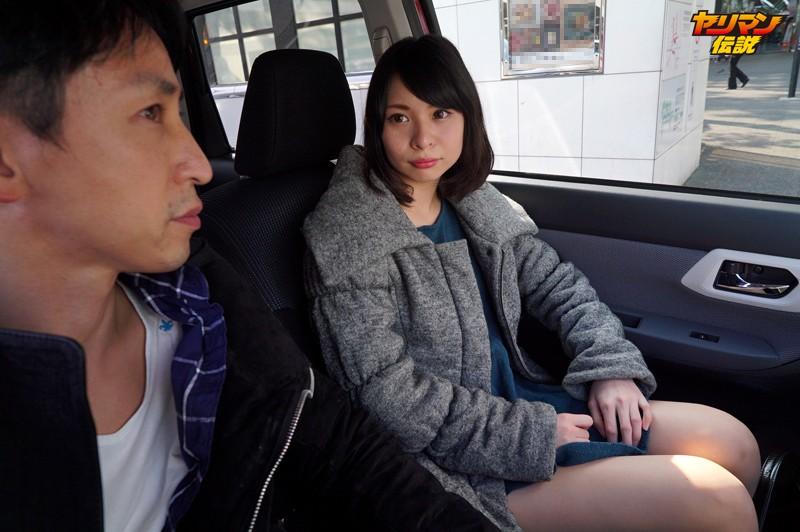 SNSナンパ イケメンAV男優とSEXしたくて釣られた素人。神奈川県川崎編。 ゆう,まい