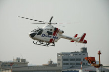ひよこBlog-MD902 Doctor-Heli