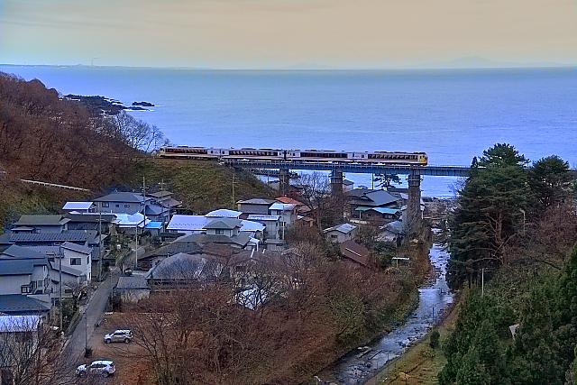 小入り川橋梁3