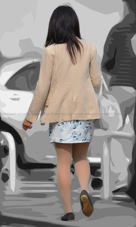 ■ ■vol266-美しいむっちりナチュスト美脚