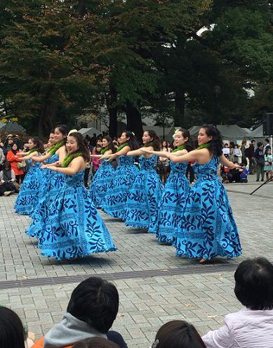 東大駒場祭フラ02