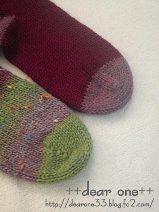 靴下151205_3