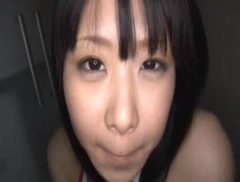 アダルト動画:ノーハンドフェラ口内射精3連発