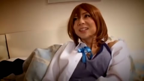 [BZK] Kurea Muto – Busty Japanese Babe