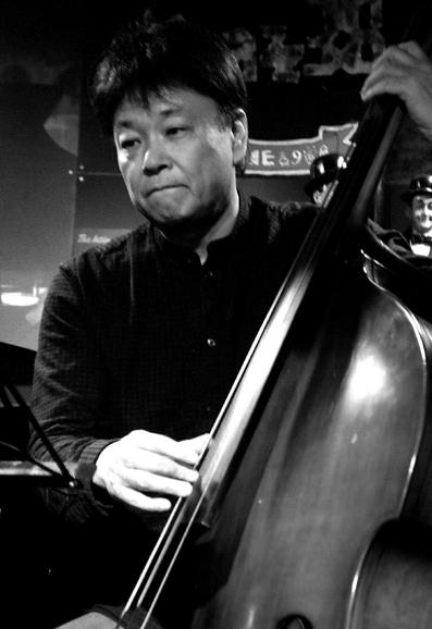 20151206 Jazz38 Mogami 14cm DSC09097