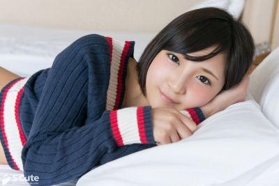 Umi 可愛い顔に綺麗な体!スケベ度160%