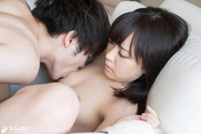 Miyuki 今日は右の乳首が気持ちいい