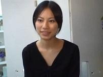 24歳アルバイト娘のAV面接&ハメ撮り