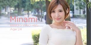 Minani ジーパンが似合う引き締まったボディのお姉さん