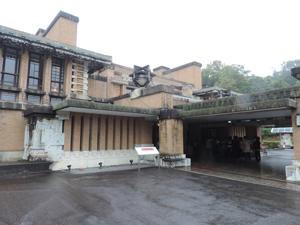 明治村帝国ホテルblog01