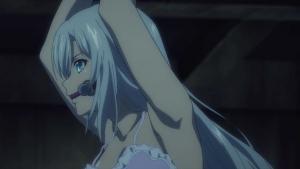 ストライク・ザ・ブラッド OVA 「ヴァルキュリアの王国篇 後篇」 (2)