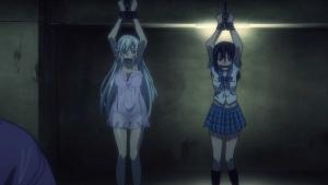 ストライク・ザ・ブラッド OVA 「ヴァルキュリアの王国篇 後篇」 (3)