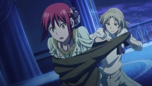 Akagami no Shirayukihime Season 2Ep5 (1)