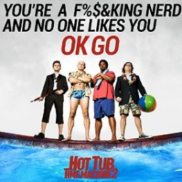 Youre a Fucking Nerd and No One Likes You