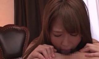 エロ催眠術で淫乱ギャルにした白ギャルがドリルアナル舐めやイラマチオフェラで男を舌上射精させる!