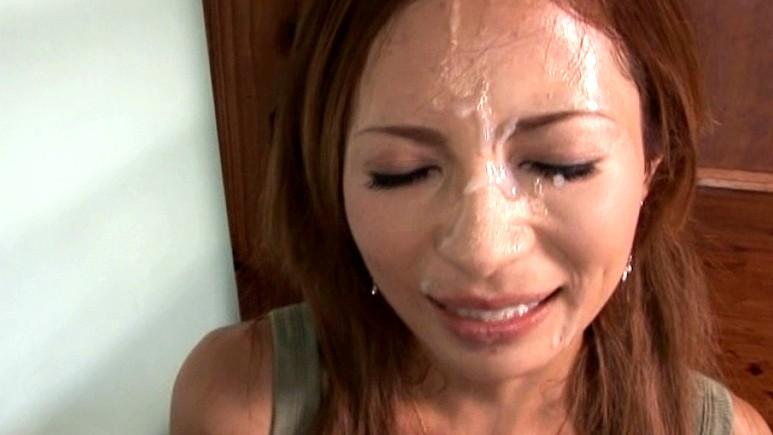 【綾瀬しおり(あやせしおり) 無修正動画】adaruto 私精子が大好きなんです・・・。【顔射の美学 】
