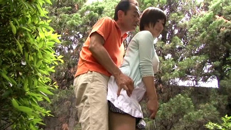 【小坂めぐる(こさかめぐる) 無修正動画】adaruto 夫よりも義父の肉棒に溺れてしまい中出しを志願しちゃう変態若妻