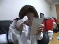 【無臭せい動画】adaruto リアルAV女優さんの自宅にお邪魔していつも寝ているベットで強行AV撮影をします!