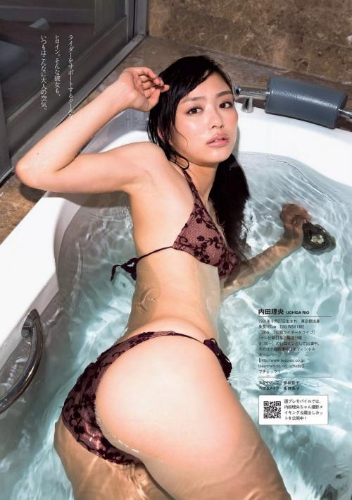 内田理央 25