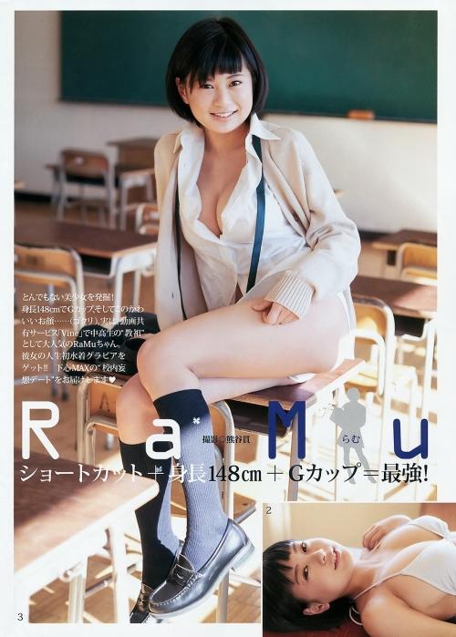 RaMu 08