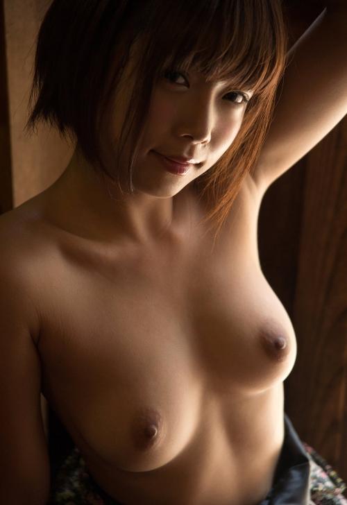 おっぱい 乳首 25