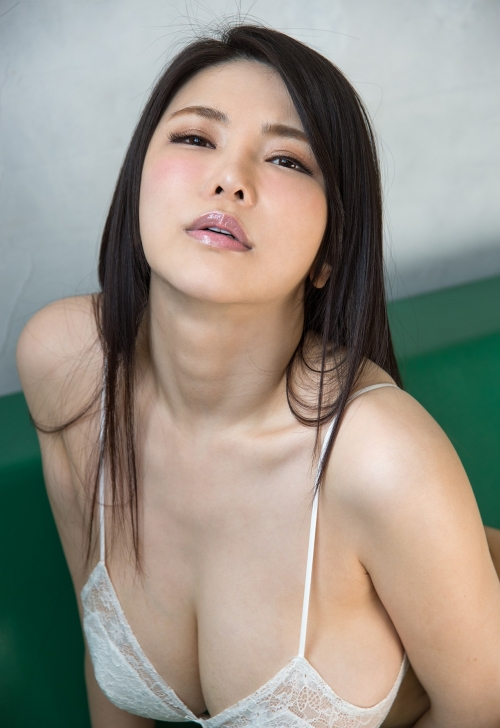 沖田杏梨 画像 14