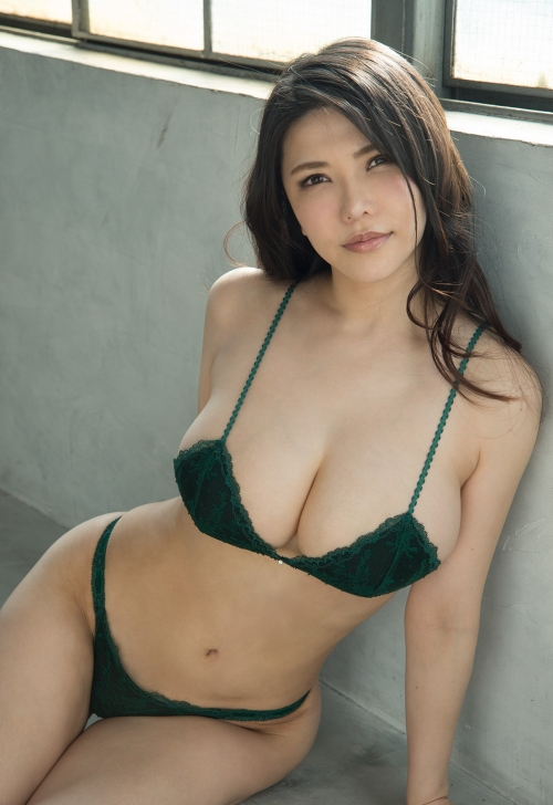 沖田杏梨 画像 43
