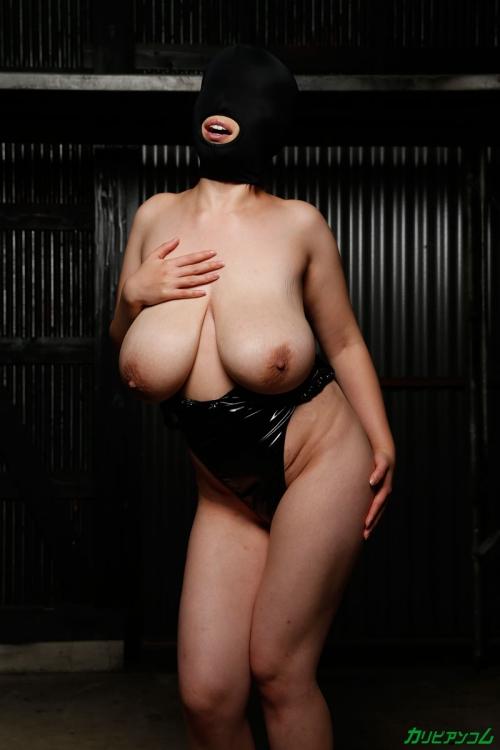 性欲処理マゾマスク 画像 04