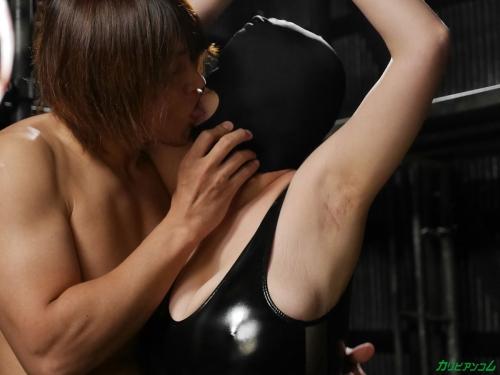 性欲処理マゾマスク 画像 06