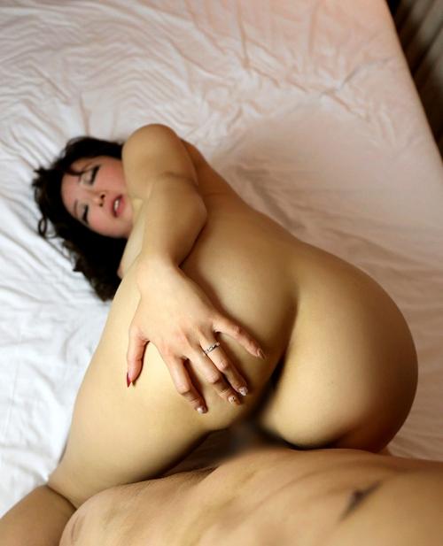 KAORI 人妻 画像 35